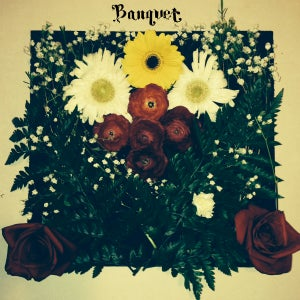 """BANQUET - 'Run To You / Mother Road' 7"""" Vinyl"""