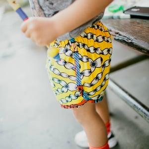 Image of Short Max