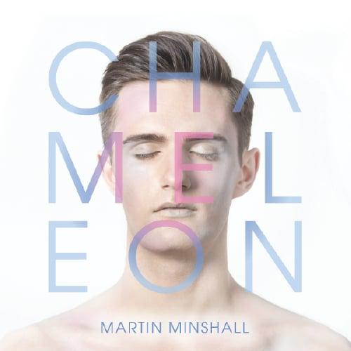Image of Chameleon EP (CD)