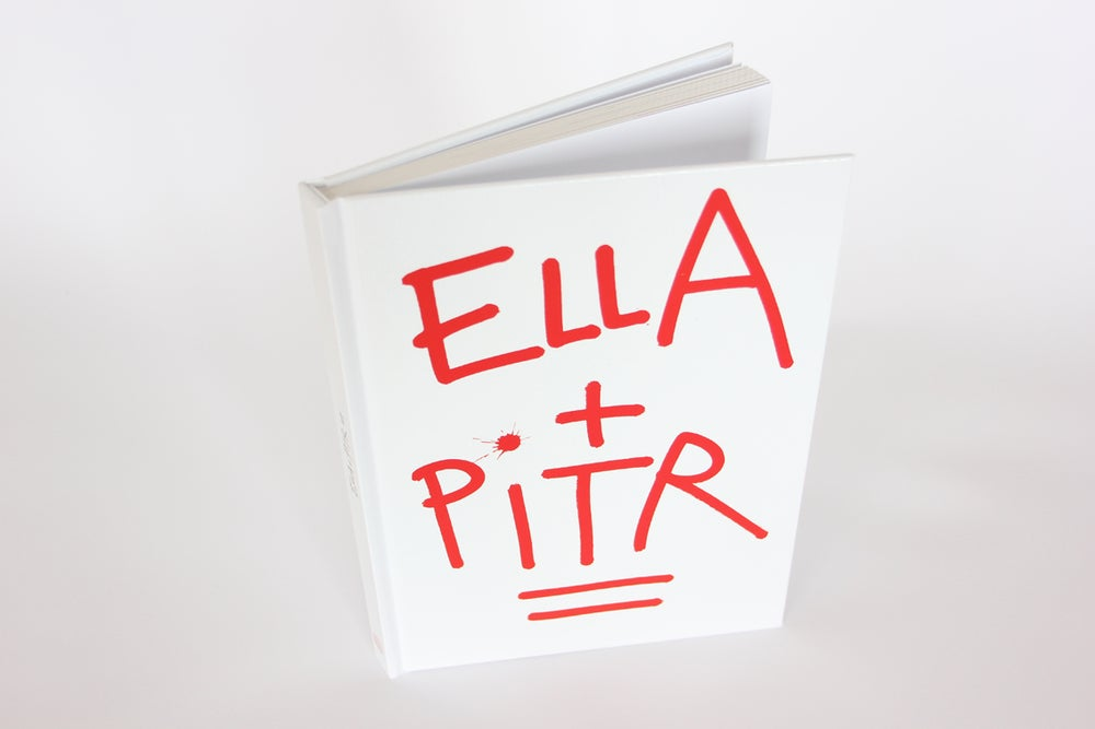 Image of ELLA + PITR =