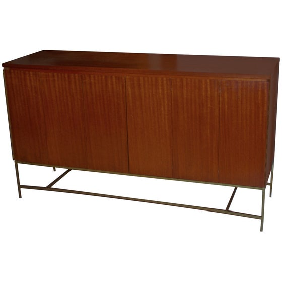 Image of Paul McCobb Cabinet or Credenza for Irwin Collection
