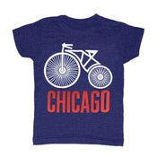 Image of KIDS - Chicago Bike - Size 2T