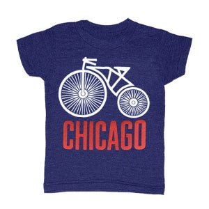 Image of KIDS - Chicago Bike - Size 2T