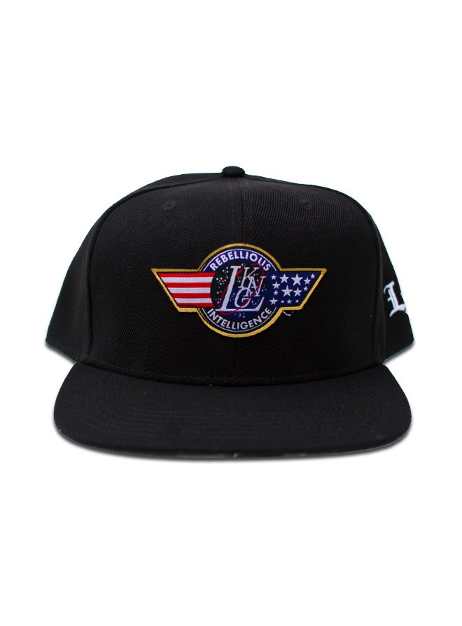 Image of Creative Exploration Hat (Black)