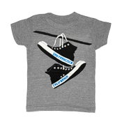 Image of KIDS - SF Converse - Size 5/6