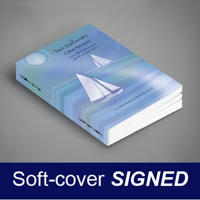 Image of Book SIGNED Soft-cover