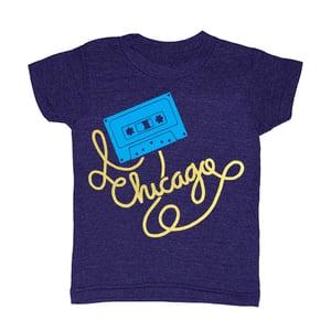 Image of KIDS - Chicago Cassette
