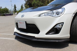 Image of V1 Aero Lip Kit (Scion FRS/ Toyota GT86)