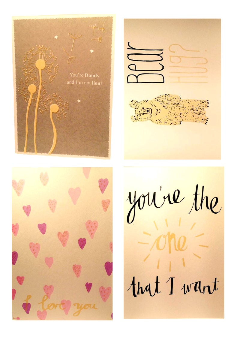 Image of Occasion Cards