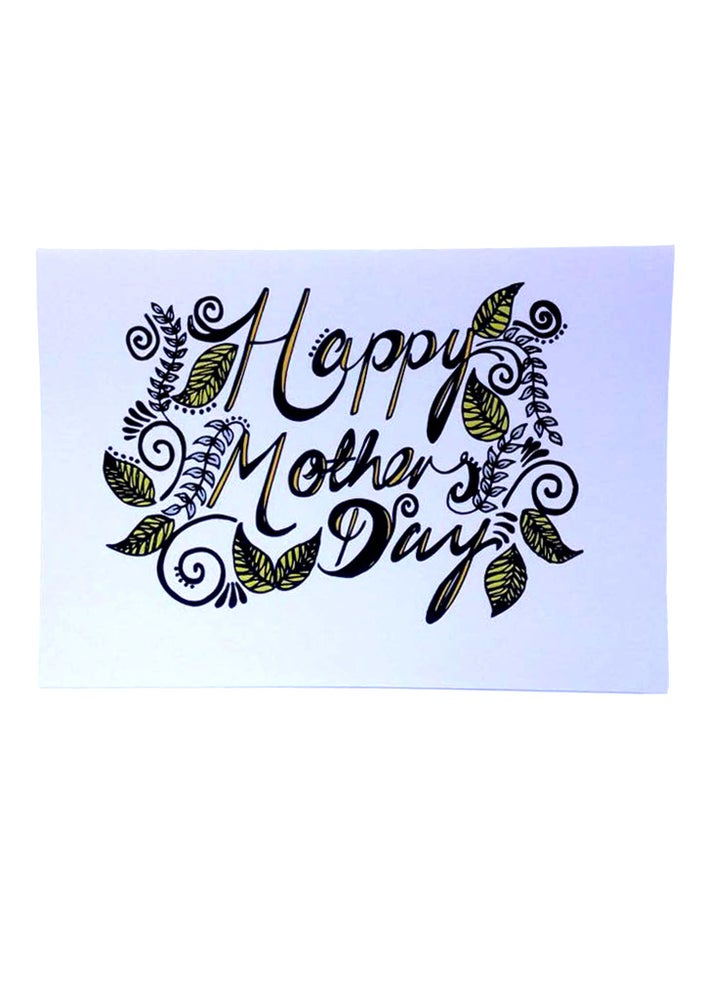 """Image of """"Happy Mother's Day"""""""