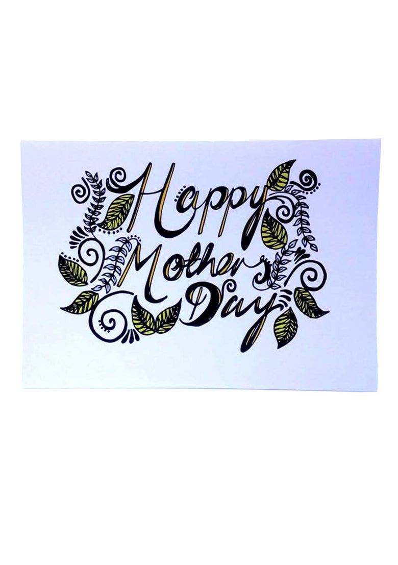 "Image of ""Happy Mother's Day"""