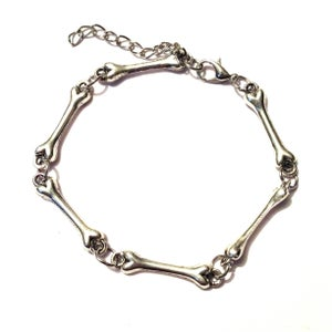 Image of Molten Bone Bracelet (assorted)