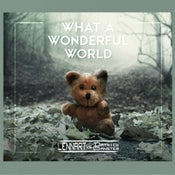 Image of Lennart vs. PatrickGanster - What A Wonderful World (CD)