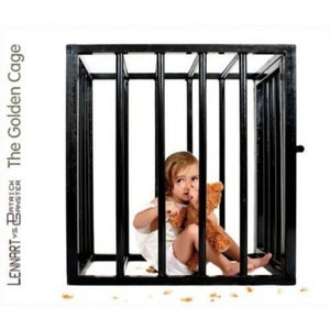 Image of The Golden Cage (CD)