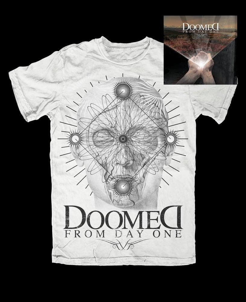 Image of CD & T-Shirt