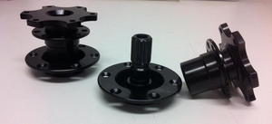 Image of Motion-Racing Quick Release