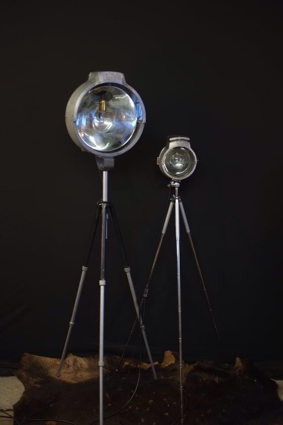 Image of Vintage Bullfinch Spotlight