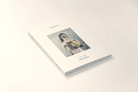 "Image of Volumen 1 ""Solo"" Ernesto Artillo (Portada mujer)"
