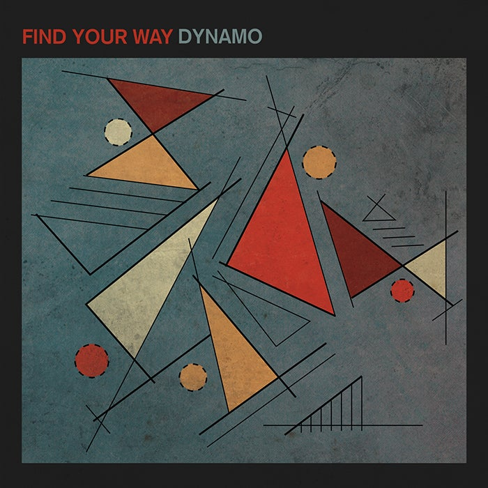 Image of Find Your Way CD
