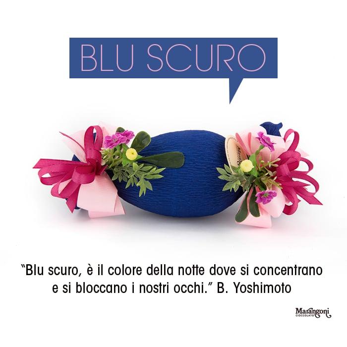 Image of Blu scuro
