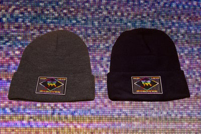 Image of Paris Group Beanie