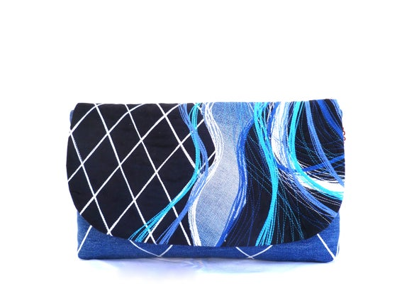 Image of Cartera de mano/Clutch