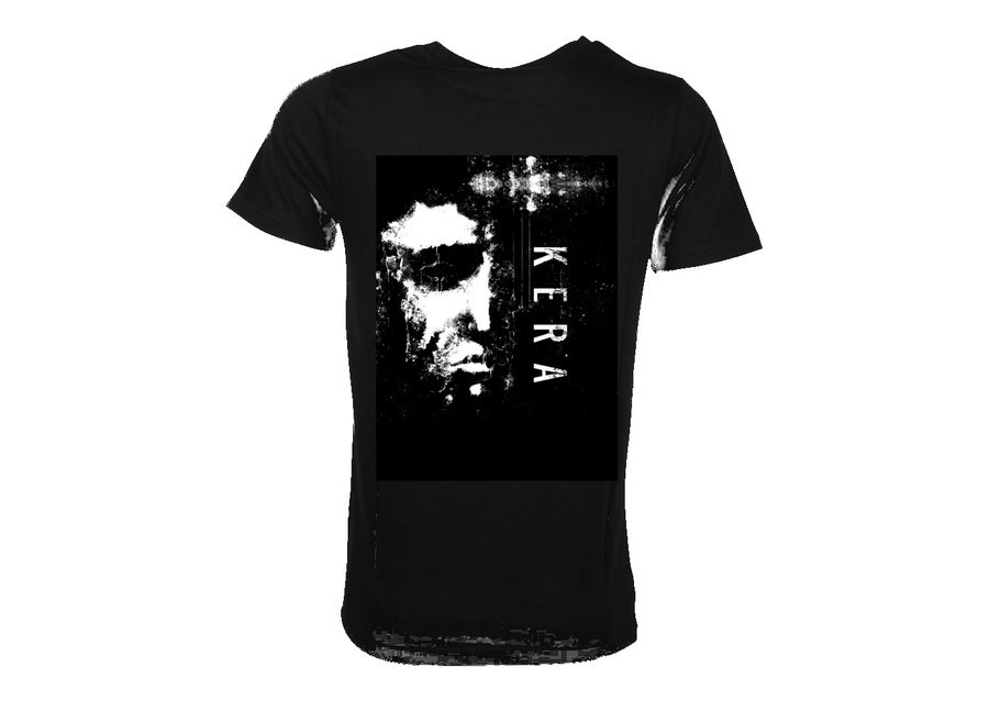 "Image of T-Shirt ""Mask"""