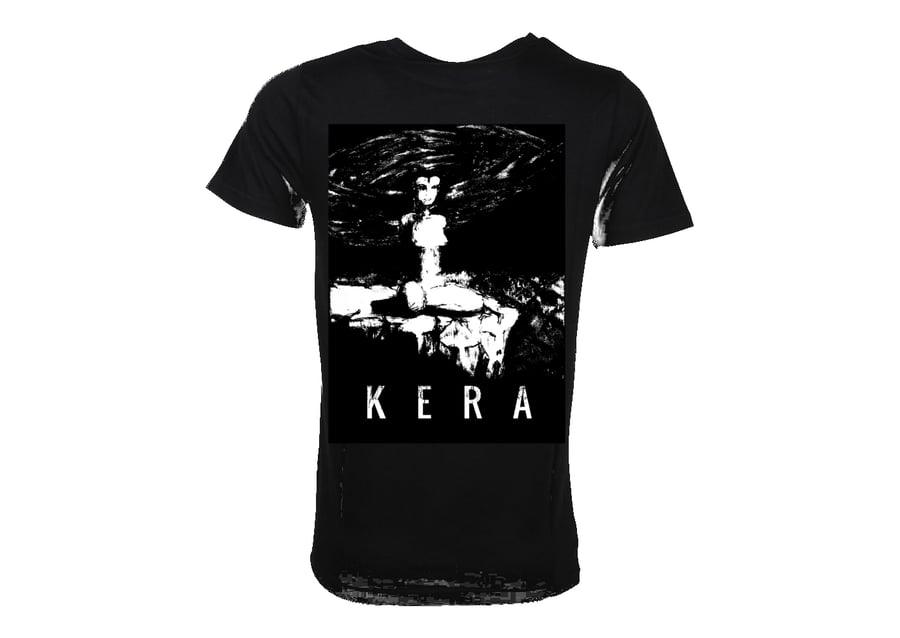 "Image of T-Shirt ""Kera"""