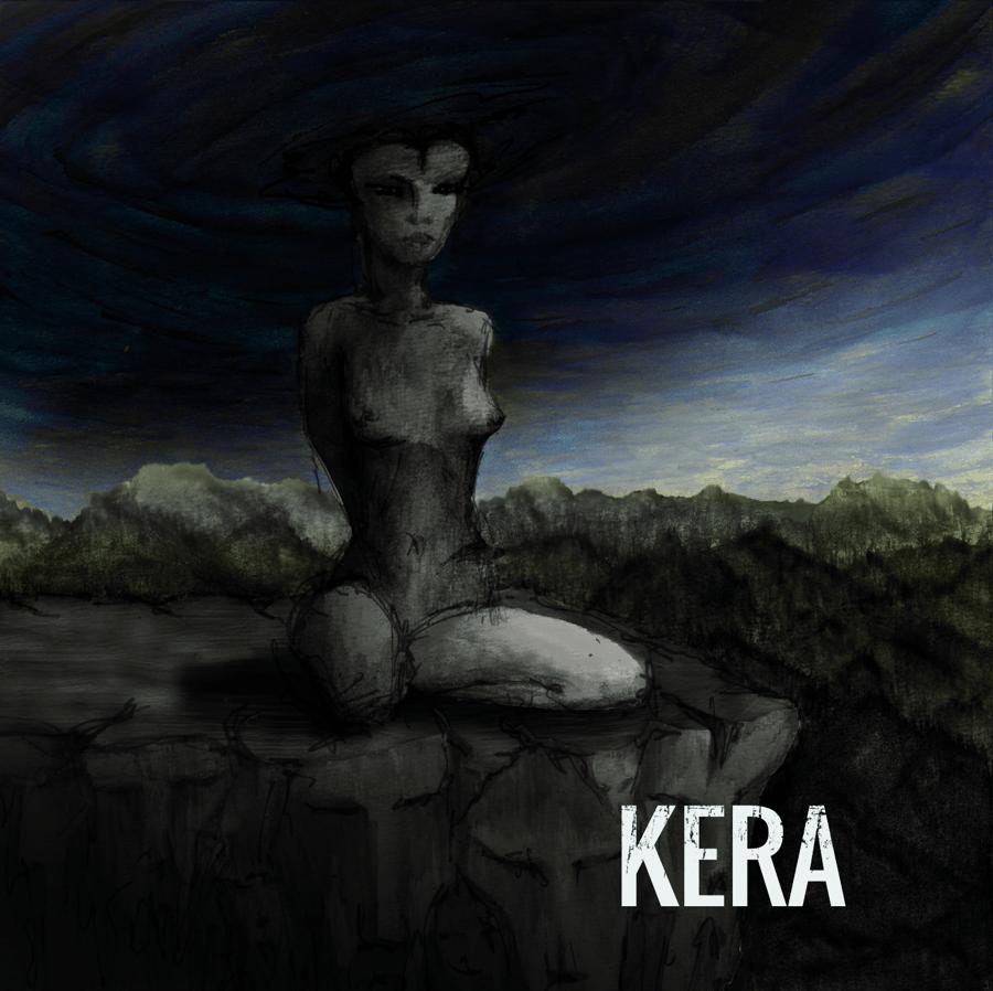 "Image of EP : ""Kera"""