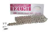 "Image of IZUMI 1/8"" Standard Track Chain"