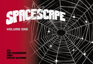 Image of Spacescape Volume One