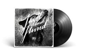 Image of Jagd und Hund LP