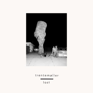 Image of Trentemoller - Lost