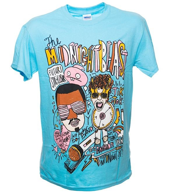 Image of FASHION INNIT TEE