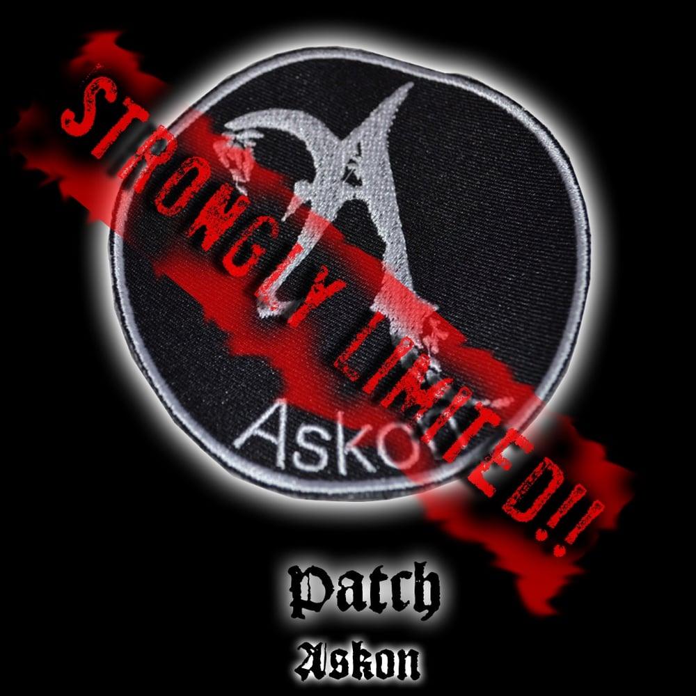 Image of Patch - Askon