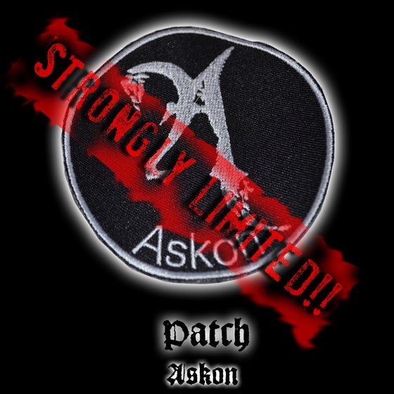 Image of Patch - Askon