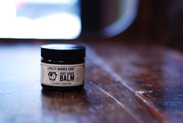Image of Post Shave Balm