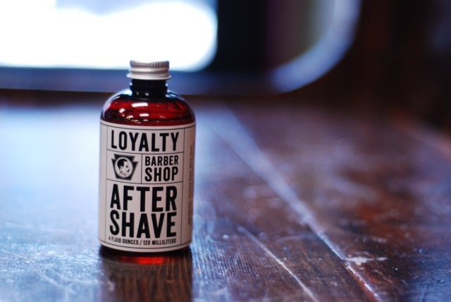 Image of After Shave