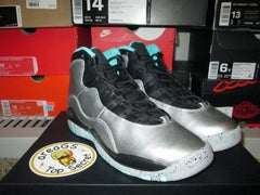 "Air Jordan X (10) Retro ""Lady Liberty"" GS - areaGS - KIDS SIZE ONLY"