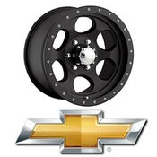 Image of Robby Gordon Chevrolet Street Wheels