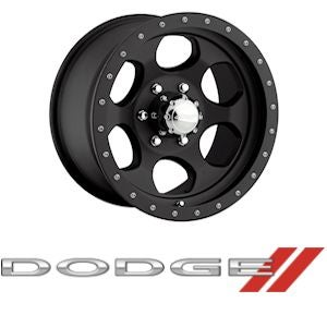 Image of Robby Gordon Dodge Street Wheels