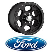 Image of Robby Gordon Ford Street Wheels