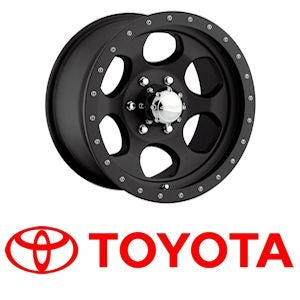 Image of Robby Gordon Toyota Street Wheels