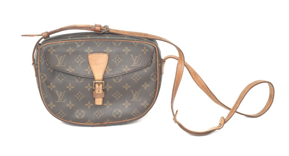 Image of Louis Vuitton Jeune Fille