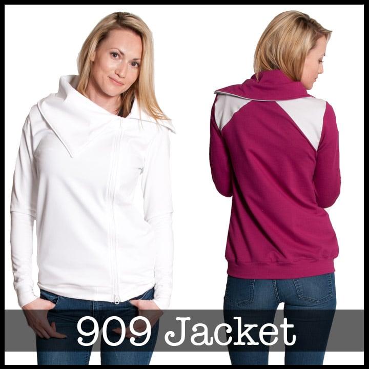 Image of The 909 Jacket