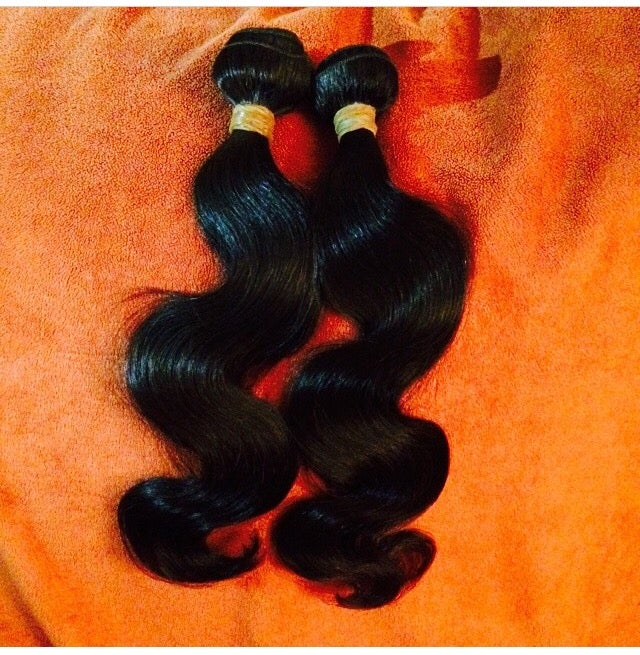 Image of Chic Virgin Body Wave