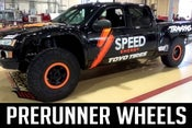 Image of Robby Gordon Race Beadlock Prerunner Wheels