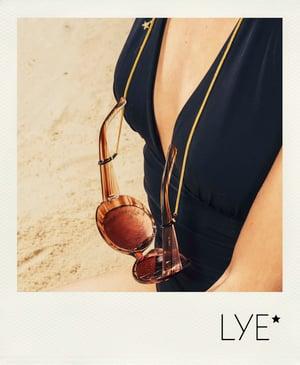 Image of Cordon bijoux de lunettes / glasses jewelry cord