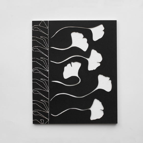 Image of Ginkgo Notebook