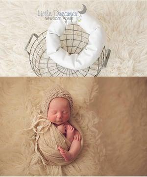 Image of Newborn Poser Large Square Set #2